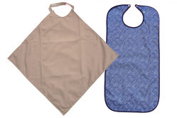 Clothing Protectors / Adult Bibs