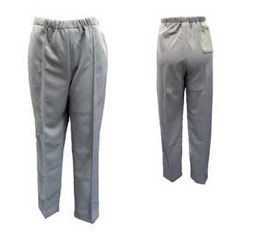 Mens Classic Trouser Petal Back Clothing