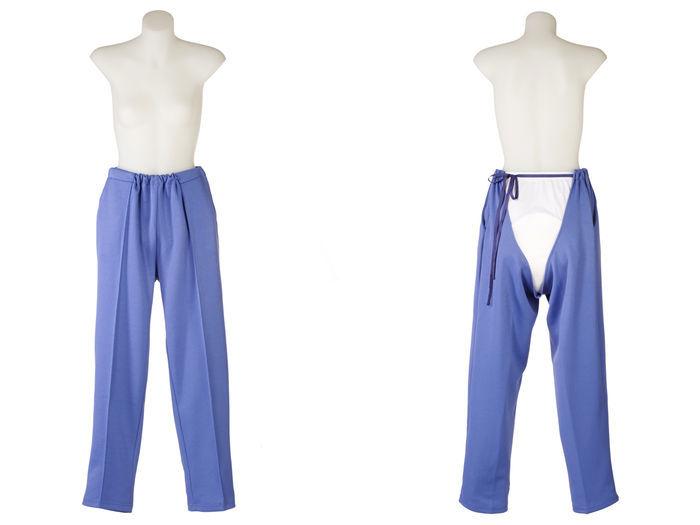 Petal Back Clothing Ladies Assistive Pants
