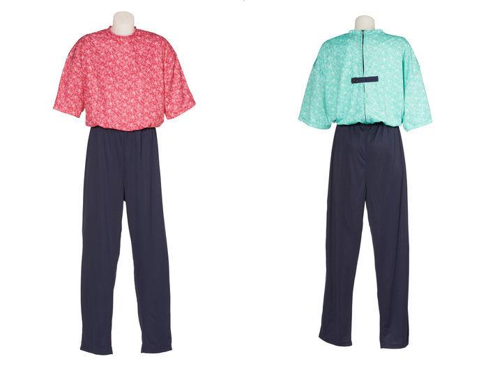 Petal Back Clothing Sundowner Ladies Daytime Suit