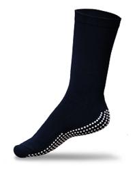 Gripperz Circulation Non Slip Sock