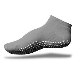 Gripperz Non Slip Socks feature superior grip dot technology to ensure maximum grip and pr