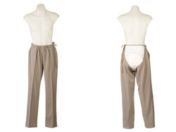 Men`s Assistive Trouser