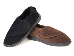 Petal Back Men's Day Shoe / Slipper