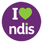 Petal Back Clothing is a registered NDIS Provider
